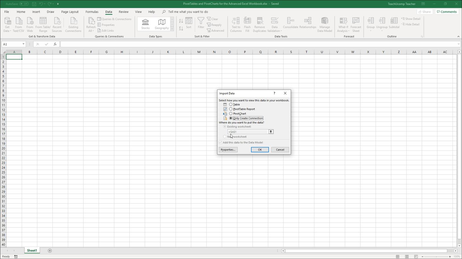 ကျွန်ုပ်မှာ Excel ဘယ် version ရှိသလဲ။