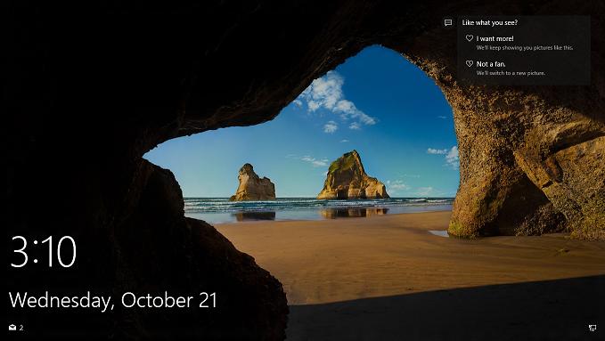 ¿La pantalla de bloqueo de Windows Spotlight no funciona? He aquí cómo solucionarlo