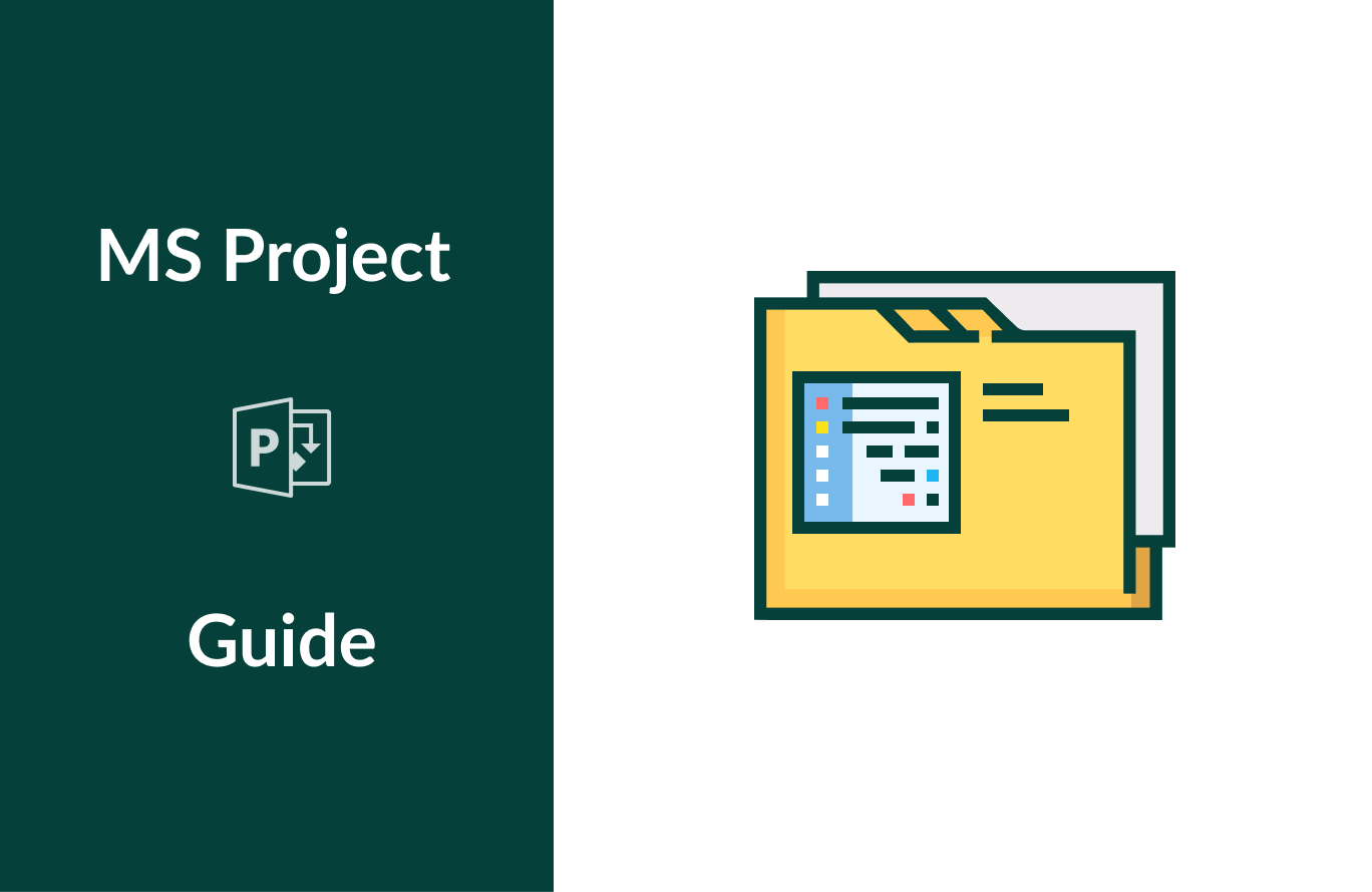 Microsoft Project: Guia completa