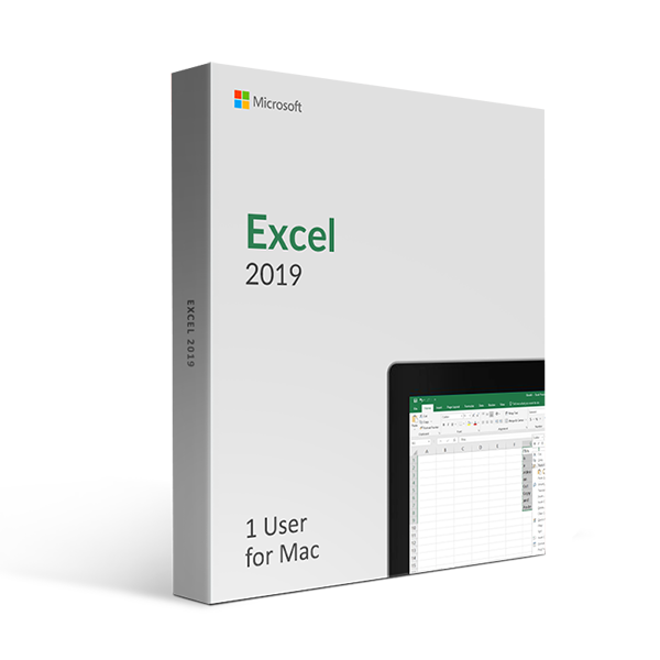 Una revisión completa de Microsoft Excel 2019 para Mac