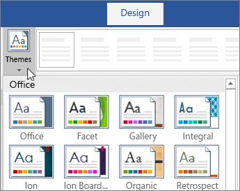 Microsoft Word'de Metin Nasıl Tasarlanır ve Düzenlenir