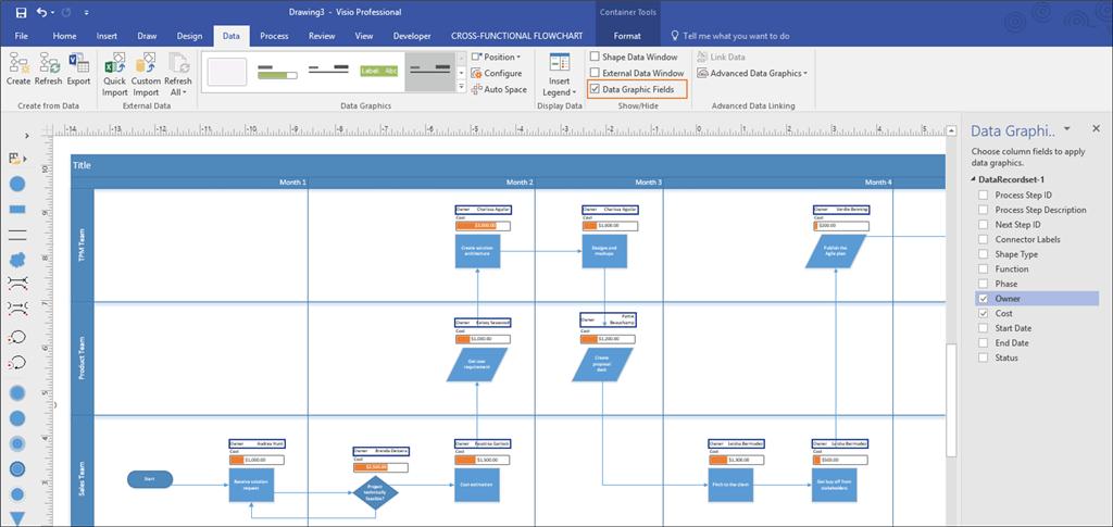 Cómo instalar Microsoft Visio 2019, 2016 y 2013