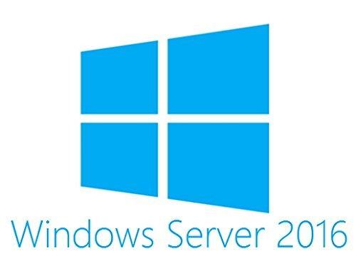 Сравнение на версията на Microsoft Windows Server