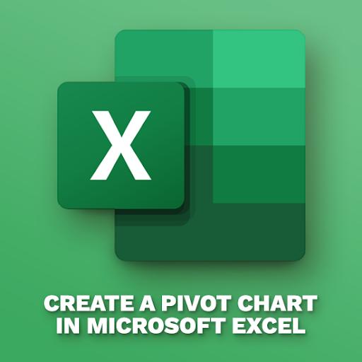 Excel တွင်မဏ္ivိုင်ဇယားပြုလုပ်ရန်အဆင့် ၁၀