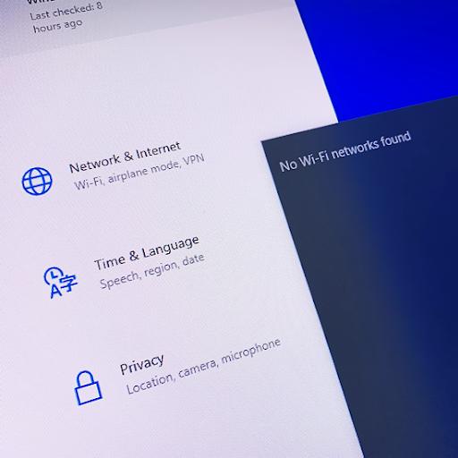 Resuelto: Sin conexión a Internet Windows 10