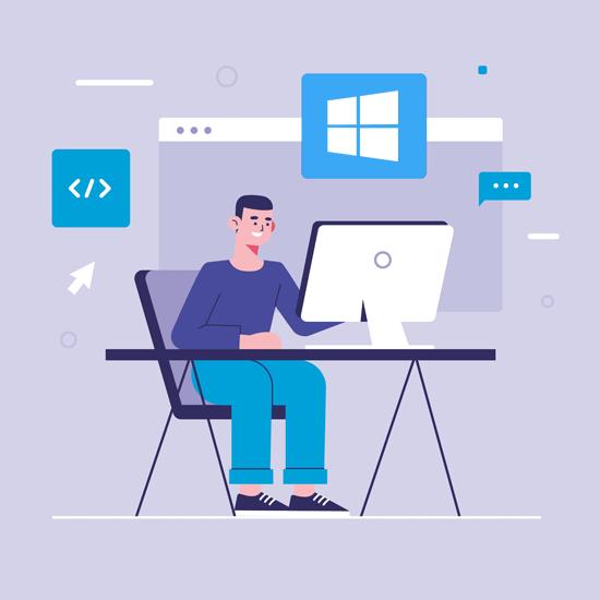 Mis Windowsi versioon mul on? 3 meetodit