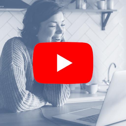 Cara Menonton YouTube Bersama Teman Anda