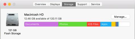 میک اسٹارٹ اپ ڈسک تقریبا مکمل ہے: آپ کے میک پر جگہ صاف کرنے کے 10 طریقے