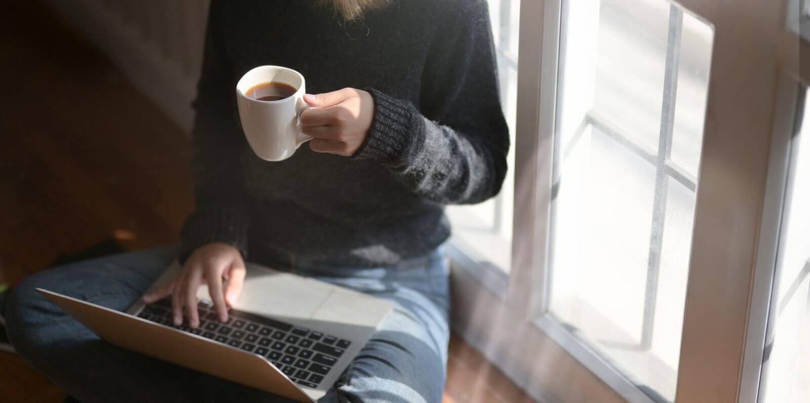 9 labākie efektīvie rīki, kas palīdz palielināt jūsu produktivitāti, strādājot mājās