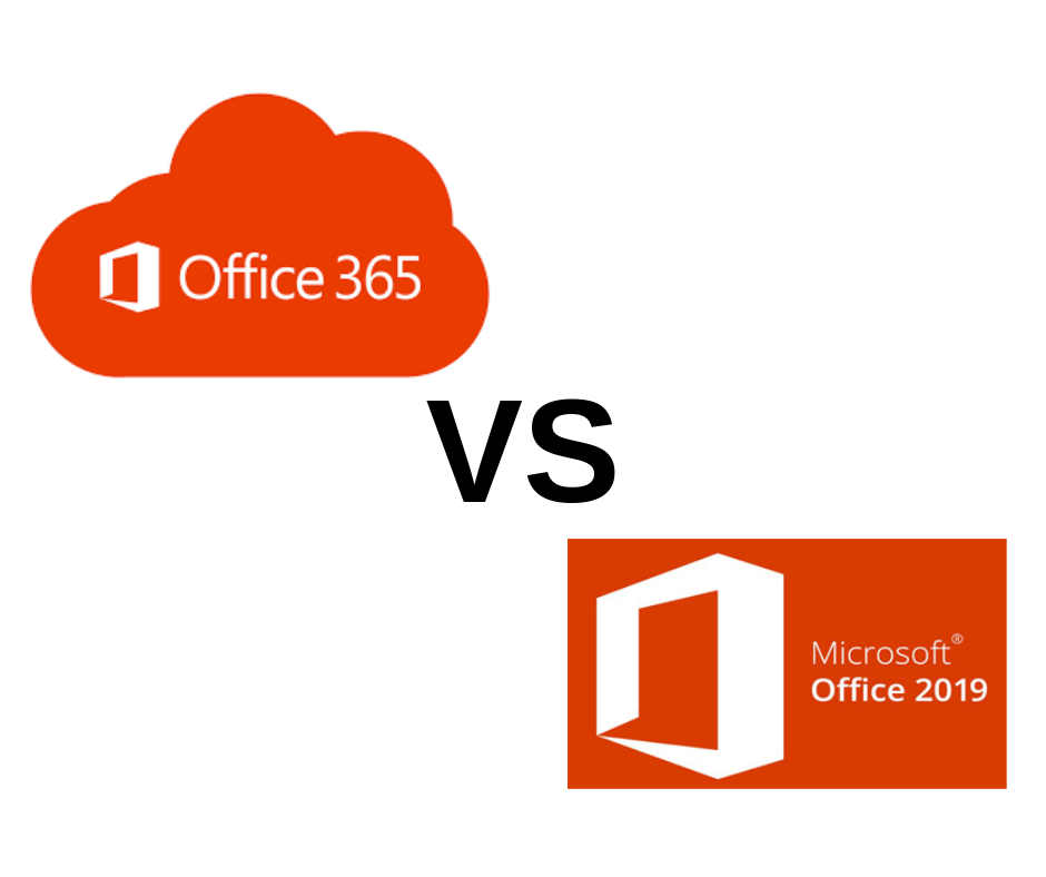 Microsoft Office 2019 vs. Comparació i estadístiques de l'Office 365
