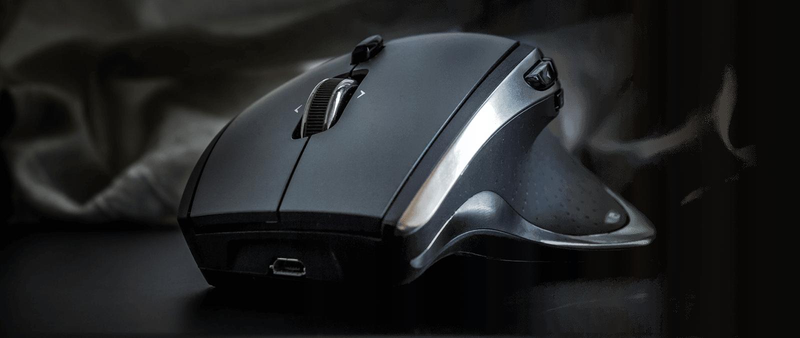 Cara Mengubah DPI Mouse Anda di Windows 10