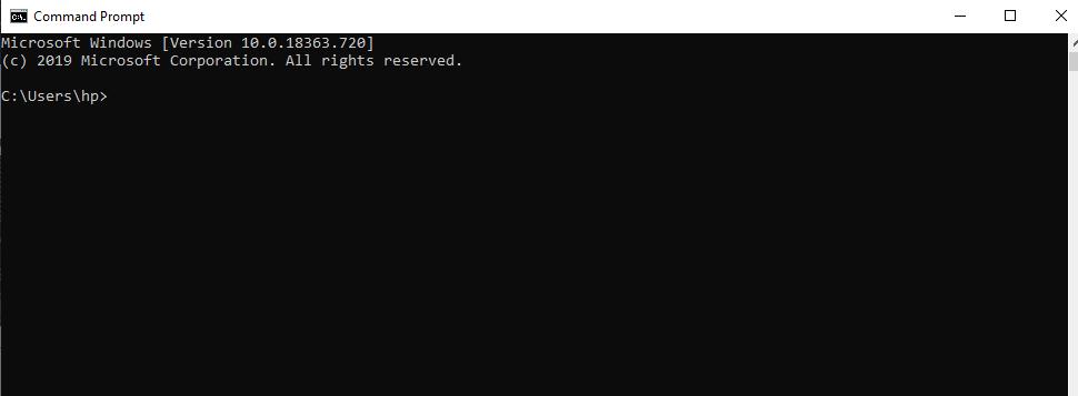Kā pārveidot Windows Server no novērtēšanas versijas uz pilnu versiju, izmantojot DISM