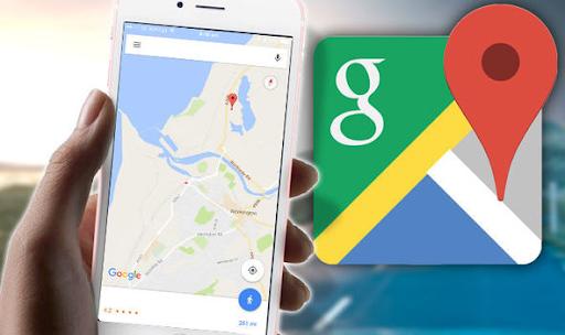 Cómo editar la dirección de casa en Google Maps