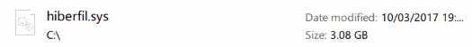 మీ విండోస్ 10 సిస్టమ్లో పెద్ద ఫైల్లను కనుగొనడం ఎలా