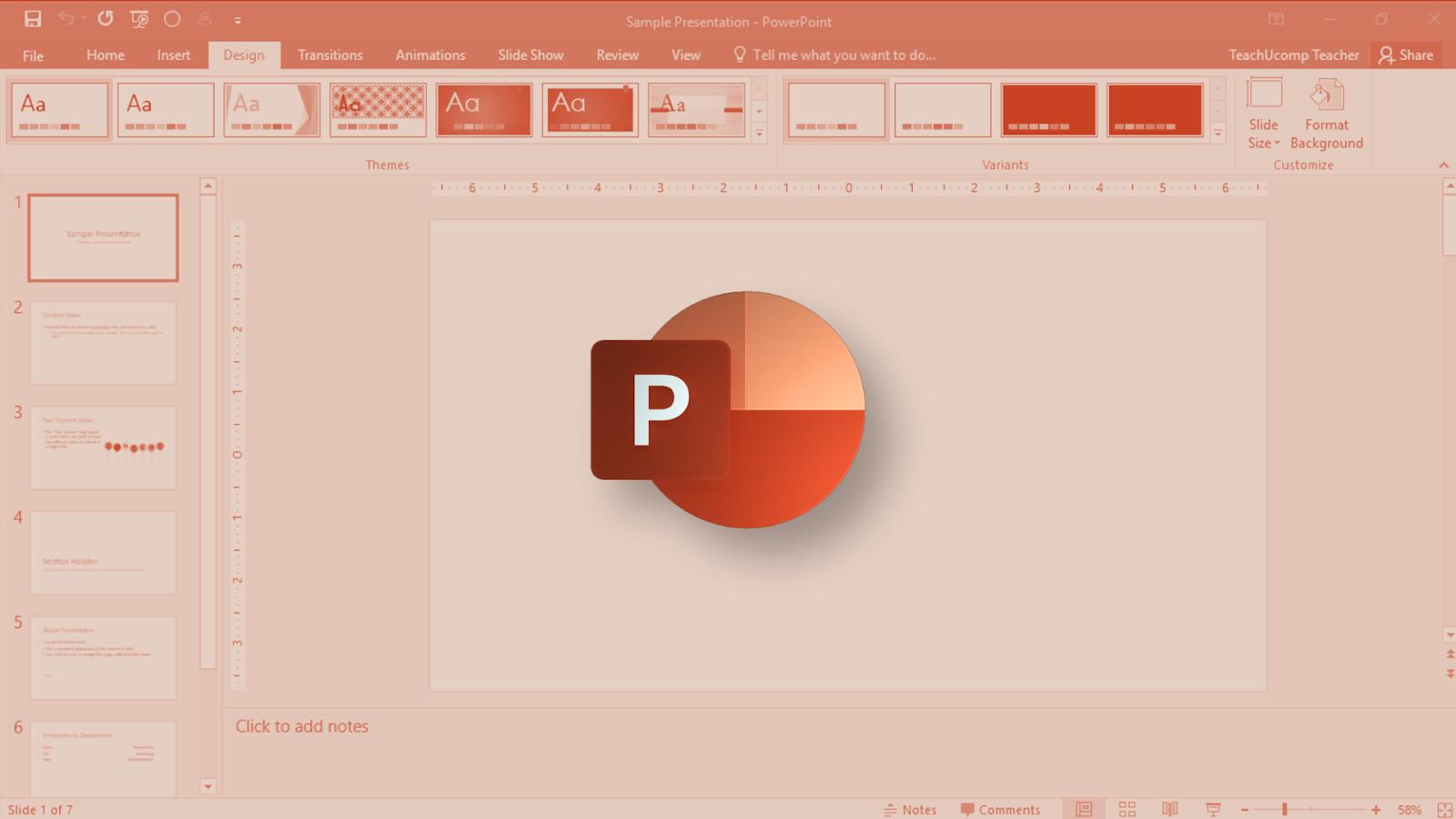 Microsoft Office PowerPoint kısa bilgiler