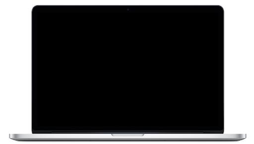 Parandatud: MacBook Pro Booting Black ekraan