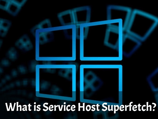 Co to jest Windows Service Host SuperFetch i jak to naprawić