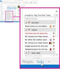 Cara Membuat Tugas dan Daftar Tugas di Outlook
