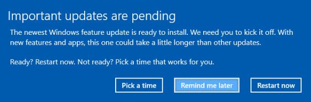 Какво представлява агентът на Windows Update?