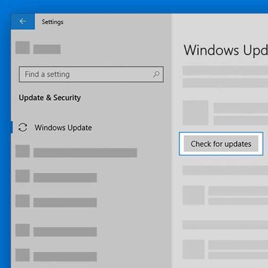 Windows 10 May 2020 Update ၏အဖြစ်များသောပြUpdateနာများကိုဖြေရှင်းနည်း