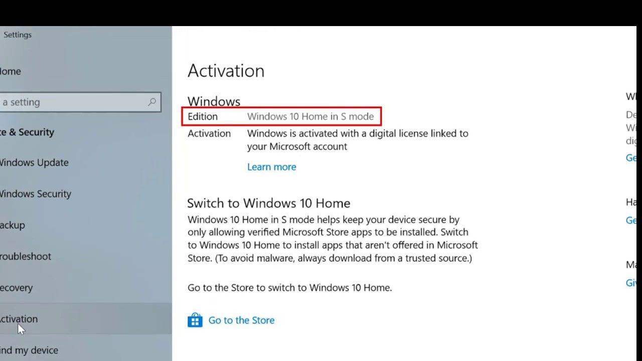 6 cosas que debe saber sobre Windows 10 S y Windows 10 en modo S