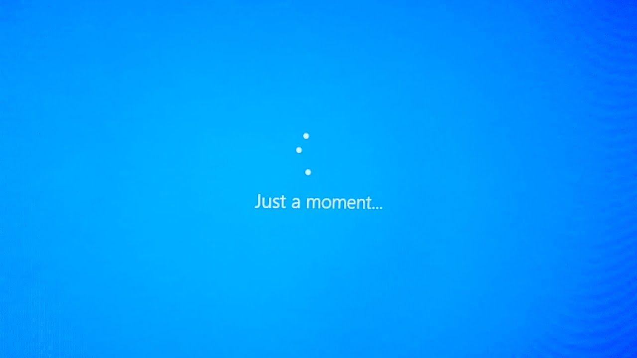 Slik løser du treg oppstart på Windows 10