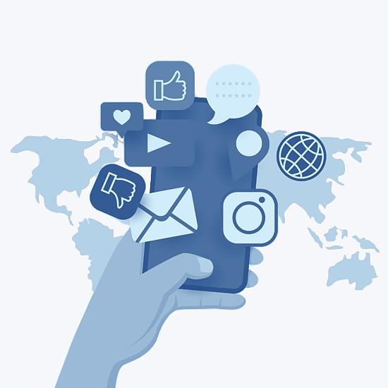 Kuidas kasutada sotsiaalmeedia jõudu sidusraha teenimiseks (2. osa)