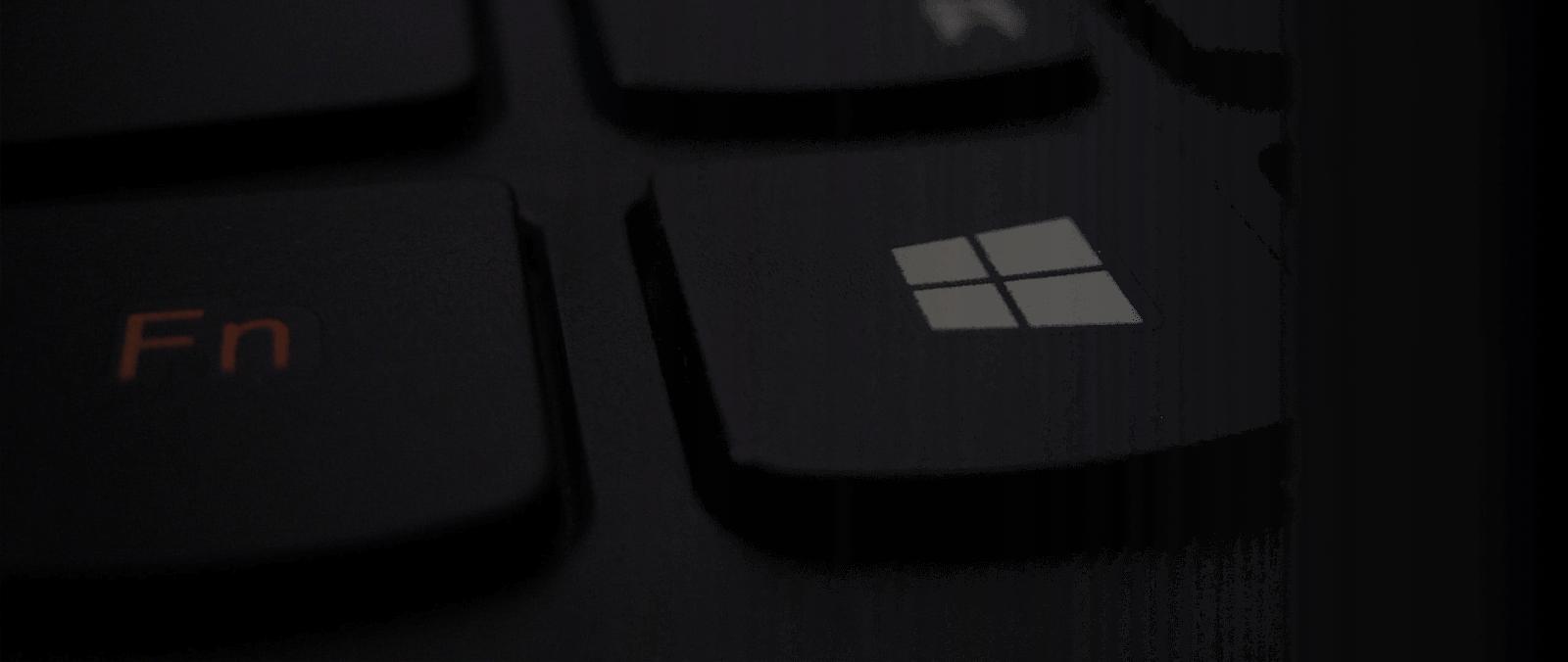 Windows 10'da Çalışmayan Windows Anahtarını Düzeltme