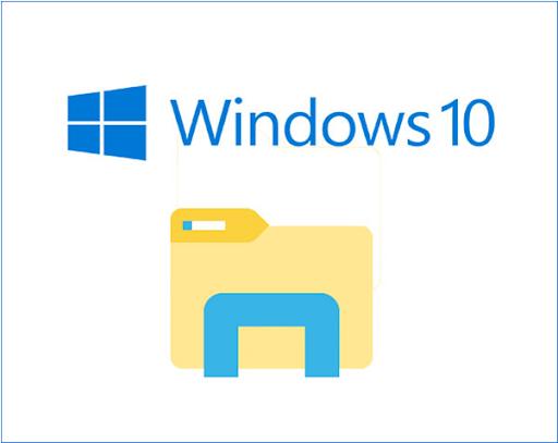 Com obtenir ajuda amb l'explorador de fitxers a Windows 10