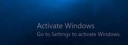 Jak odebrat vodoznak Aktivovat Windows 10