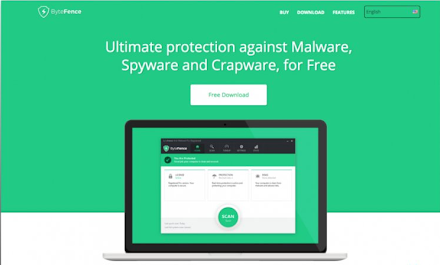 Bytefence ပြန်လည်ဆန်းစစ်ခြင်း - Bytefence Anti-Malware ကိုဖယ်ရှားနည်း