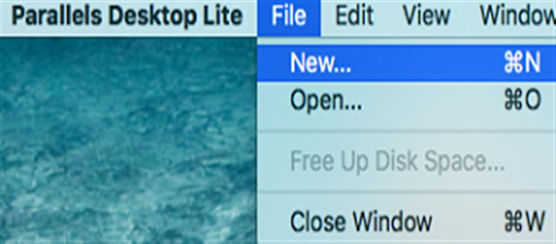Cara menginstal Windows di Mac menggunakan Parallels
