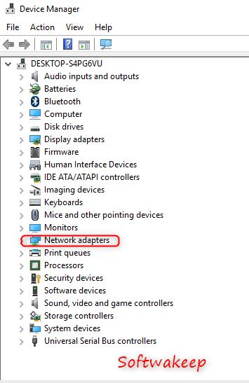 Fixed: Windows 10 တွင် Mobile Hotspot မလုပ်နိုင်ပါ