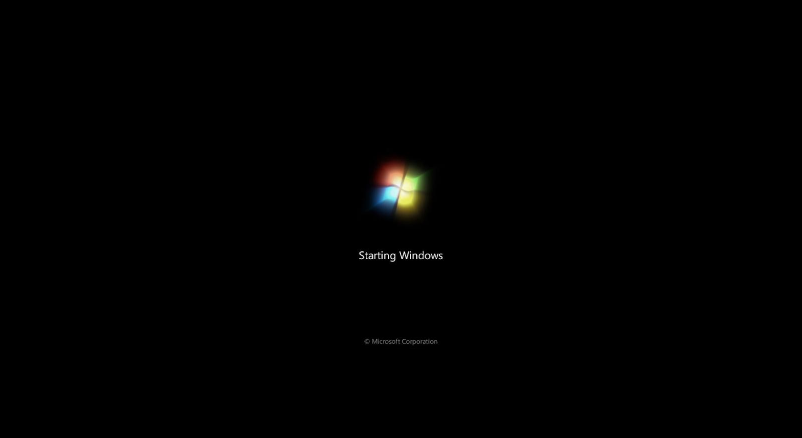 Cara Boot Windows 10 Ke Konfigurasi Baik Yang Terakhir Diketahui